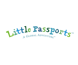 LITTLE PASSPORT